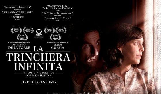 La Sala Berlanga reabre con un ciclo de cine español 1