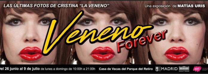 Veneno-Forever