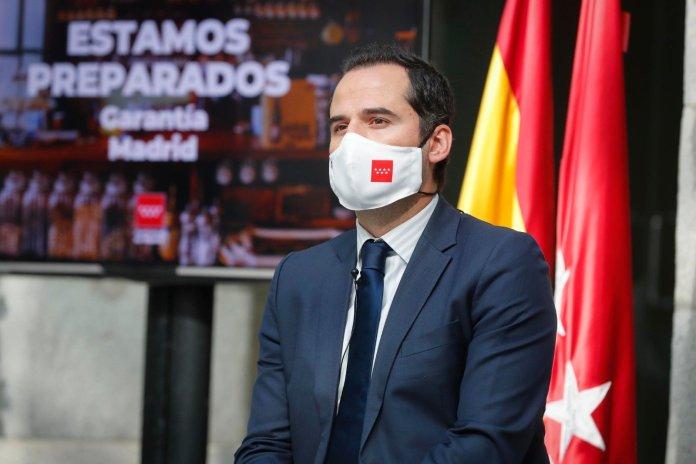 Dimisiones y sin candidato confirmado: Incertidumbre en Ciudadanos para el 4M 1