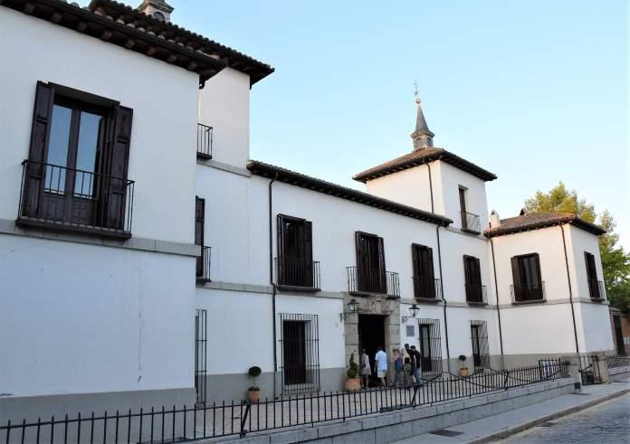 Los jardines del Palacio de Godoy reabren sus puertas: imágenes 7