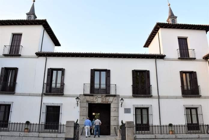 Los jardines del Palacio de Godoy reabren sus puertas: imágenes 10
