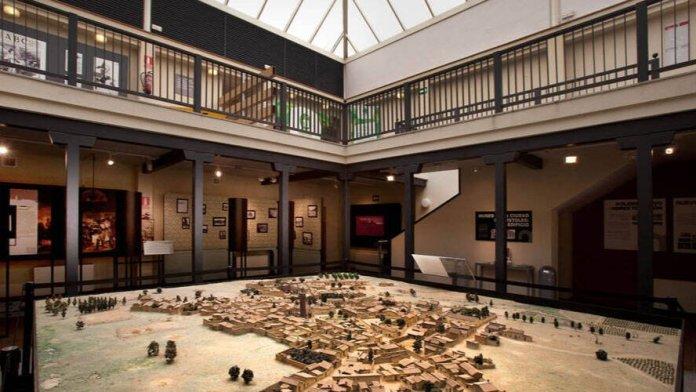 El Museo de la Ciudad de Móstoles vuelve en agosto 1