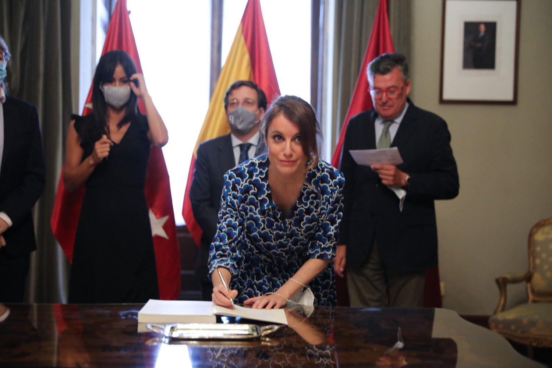 Los Acuerdos de la Villa, un pacto histórico para un momento histórico 4