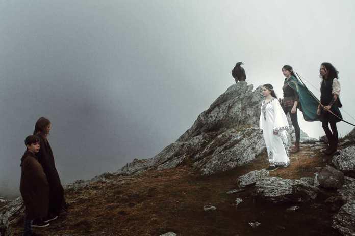 El 'Camino del Anillo': revivir la mitología de Tolkien en la Sierra Norte de Madrid 1