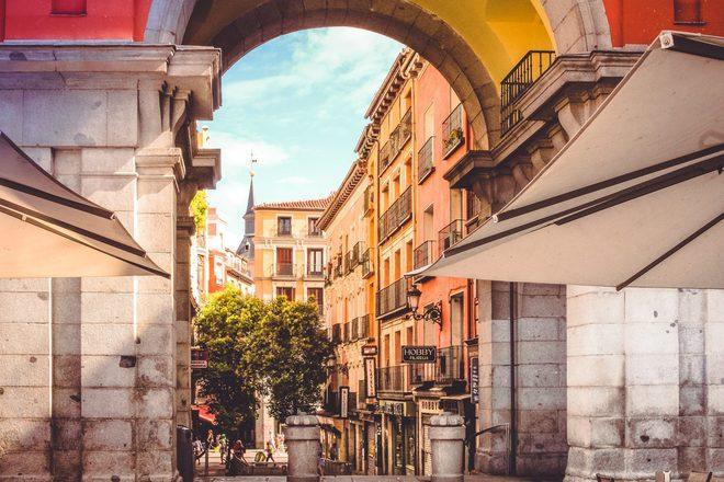 Visitar Madrid: los Free Tours más fascinantes 1