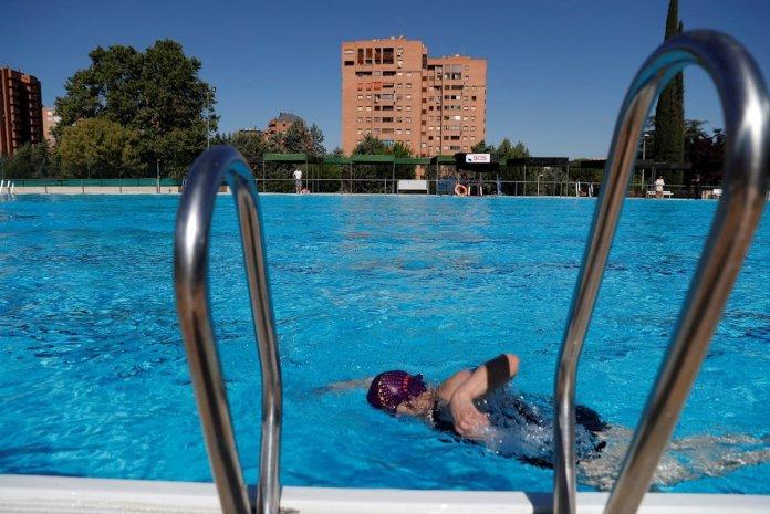 La piscina de Riosequillo, en Buitrago, permanecerá cerrada también este verano 1