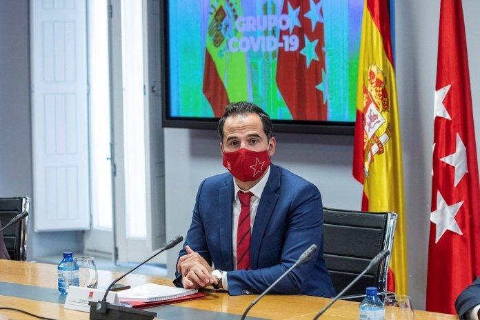 Madrid, claves del 'nuevo confinamiento' 3
