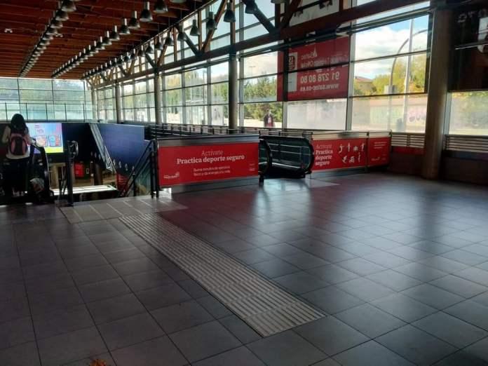 'Actívate, practica deporte seguro': el lema de Madrid contra el sedentarismo 1