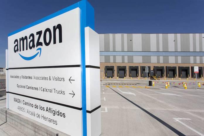 Amazon espera crear más de 500 empleos en su nuevo centro de Alcalá 1