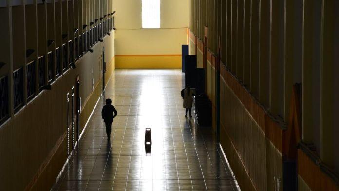 Soto del Real, la cárcel sin mujeres 1