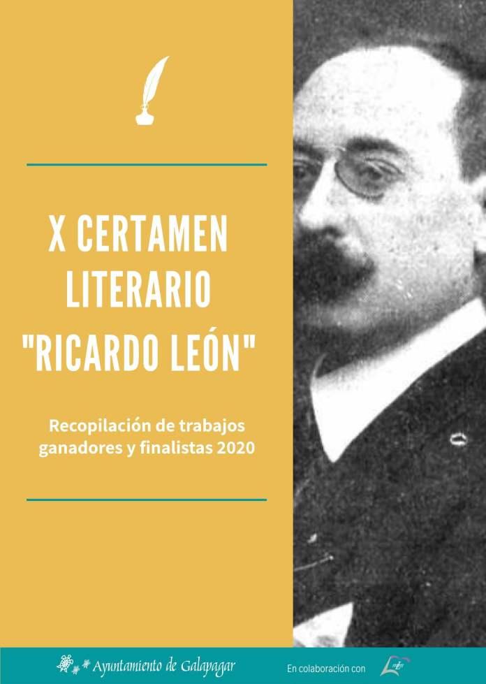 Ganadores del X Certamen Literario