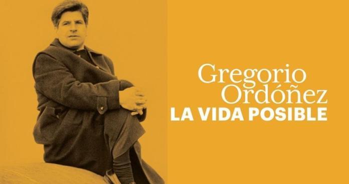 'Gregorio Ordoñez. La vida posible', hasta el 10 de enero en CentroCentro 1