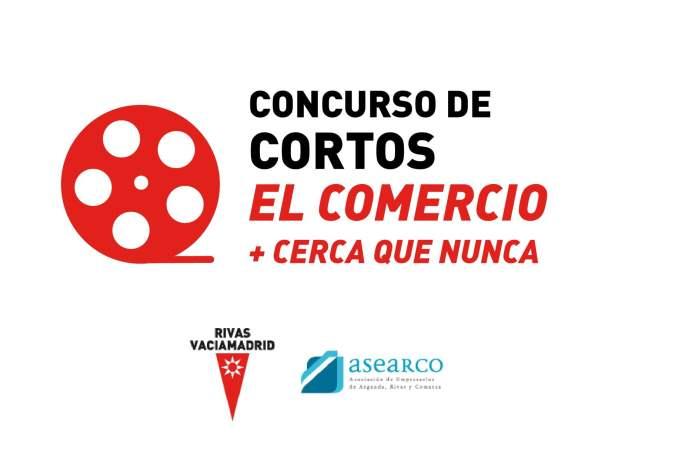Un concurso de cortos para impulsar el comercio local de Rivas 1