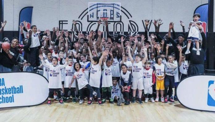 Villaviciosa | La NBA abrirá su primera escuela oficial de baloncesto en España 1