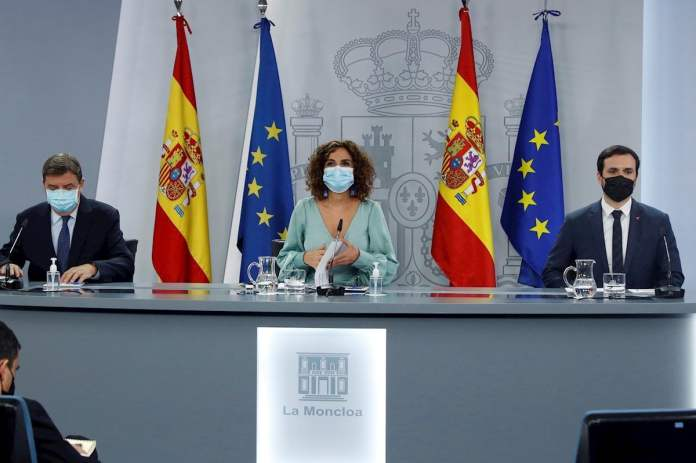 Madrid cierra la puerta a un nuevo confinamiento 3