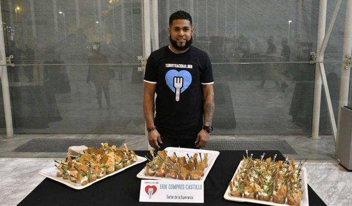 Más de mil menús navideños para necesitados cortesía de 40 chefs 1
