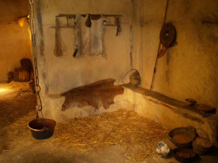El único yacimiento carpetano visitable de Madrid está en Rivas 2