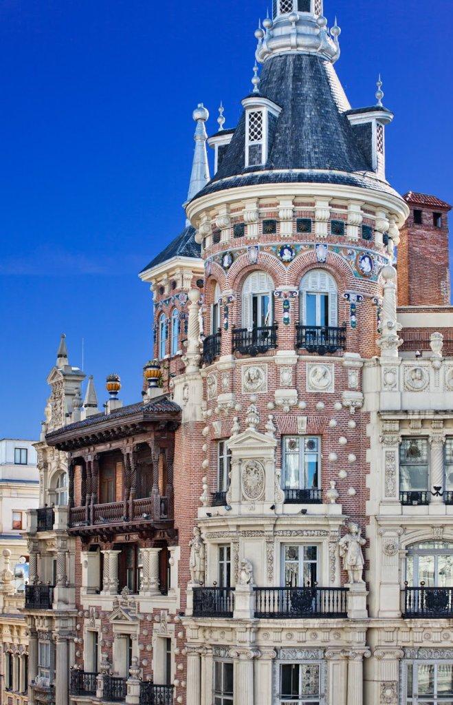 La Casa de Tomás Allende acogerá Casa Decor 2021 1