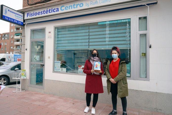 Sorteo de 80 cheques de 250 euros para reactivar el comercio local en Móstoles 3