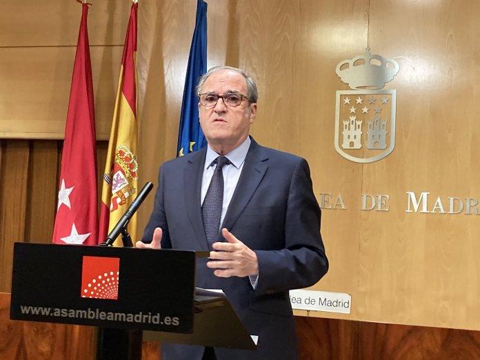 ¿Hacia unas elecciones en Madrid en 2021? 1
