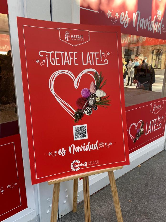 Navidad en Getafe: programa, novedades y actividades culturales 4