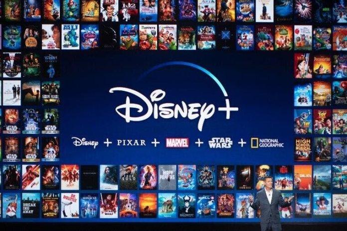 El cine traslada la gran pantalla al streaming durante la pandemia 2
