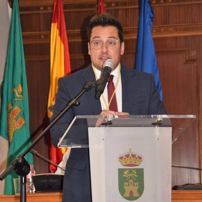 La moción de PP y VOX da la alcaldía de Villaviciosa al popular Martín Galán 2