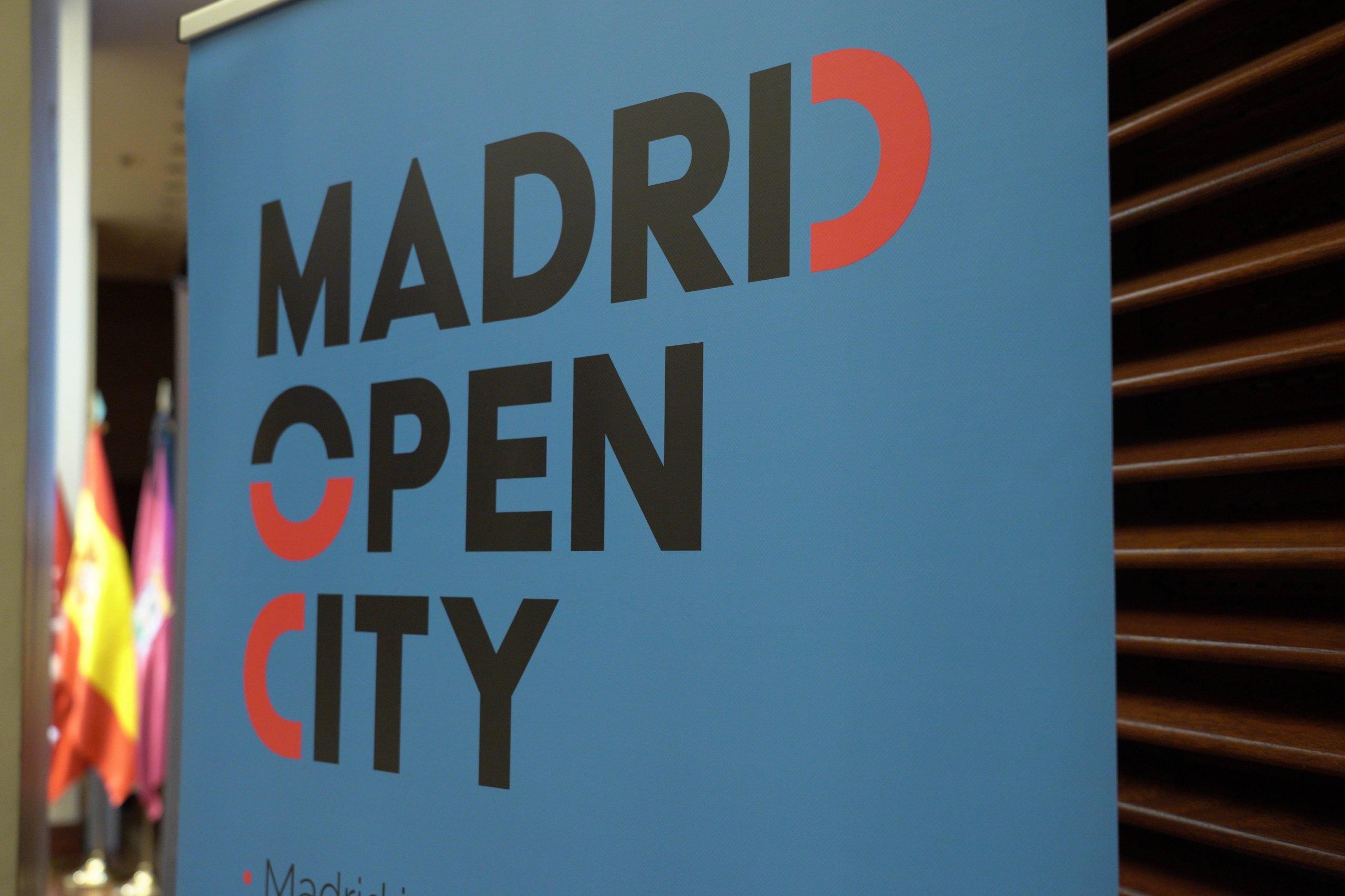 Madrid Open City: una entidad para captar inversión y estar entre las grandes capitales 2