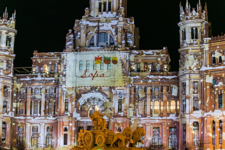 Los Reyes Magos llenaron Madrid de ilusión y esperanza 22