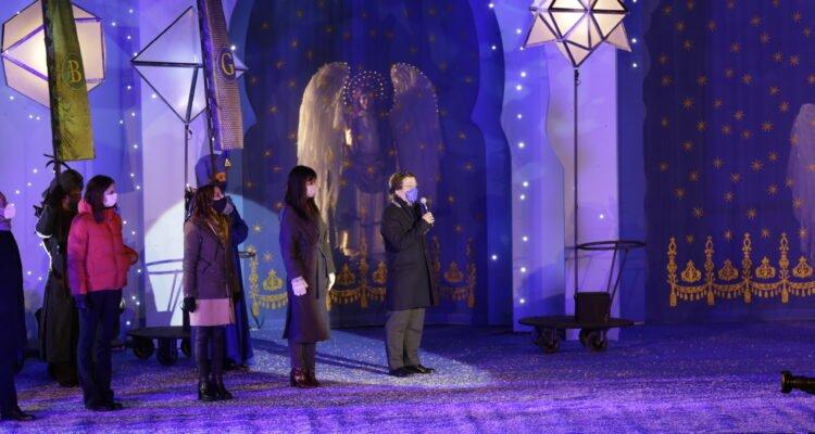 Los Reyes Magos llenaron Madrid de ilusión y esperanza 14
