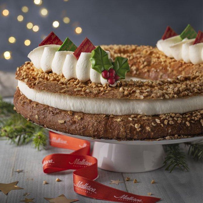 Las mejores pastelerías de Madrid para disfrutar del Roscón de Reyes 2