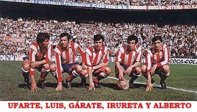 El máximo goleador del Atlético de Madrid 2