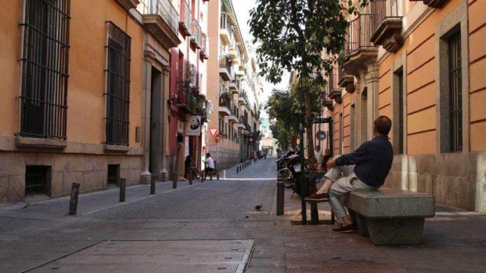 Planes para el San Valentín del coronavirus en Madrid 7
