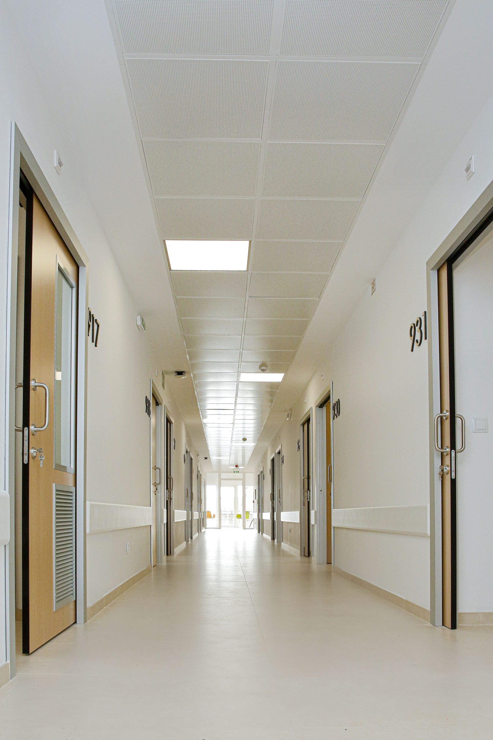 El Hospital de la Princesa renueva su Área del Cáncer 5