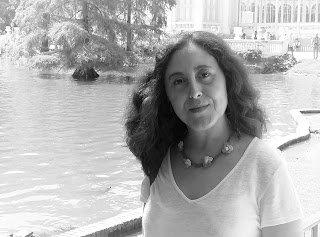 Esperanza Párraga participa en la Tertulia de Autor Indio Juan 1