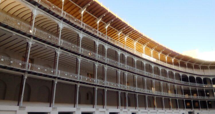 'Pasea Madrid' ofrece visitas guiadas gratuitas con 13 temáticas diferentes 6