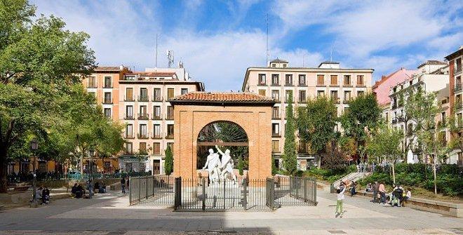 Las 25 rutas del Programa de Visitas Originales de Madrid 7
