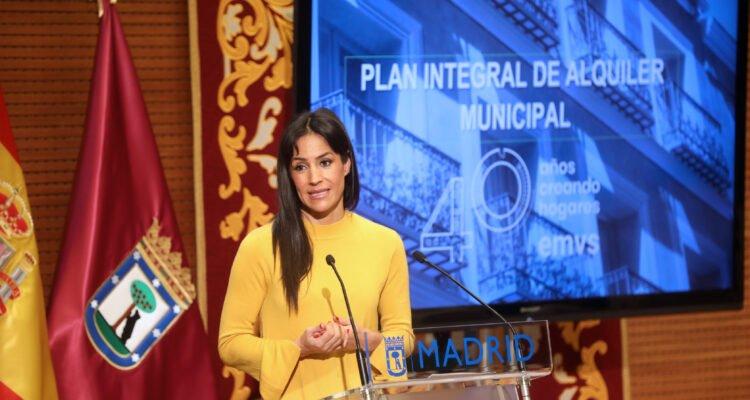 Reviva: el Ayuntamiento de Madrid apuesta fuerte por el alquiler 1