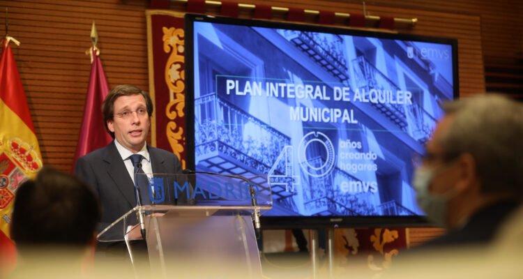 Reviva: el Ayuntamiento de Madrid apuesta fuerte por el alquiler 3