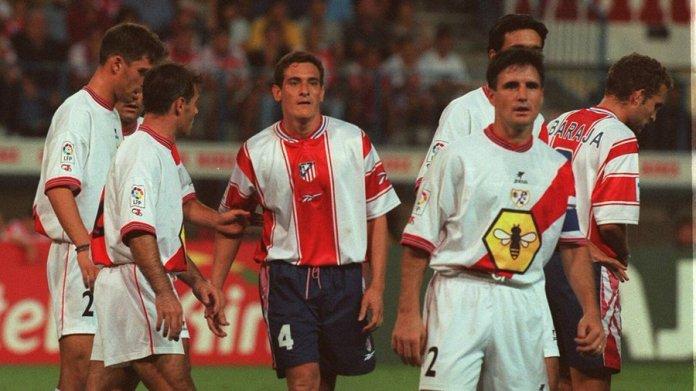 Los equipos más destacados de Madrid 1