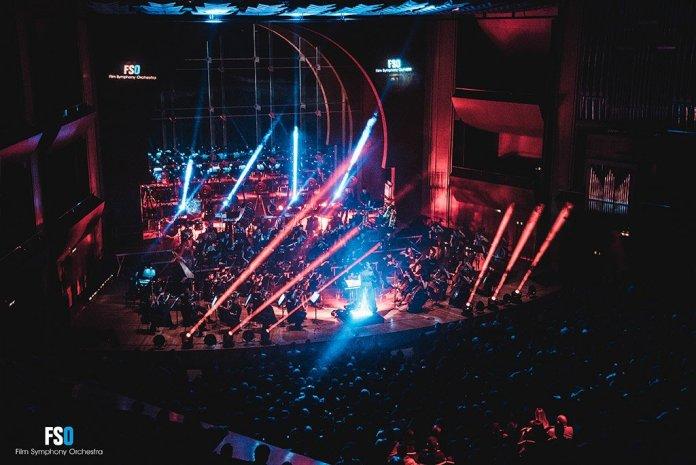 Un San Valentín de cine con la Film Symphony Orchestra y su espectáculo 'HOLLYLOVE' 5
