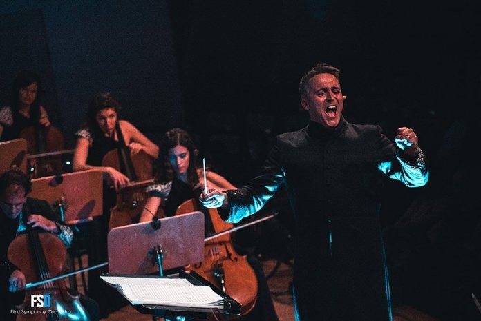 Un San Valentín de cine con la Film Symphony Orchestra y su espectáculo 'HOLLYLOVE' 6
