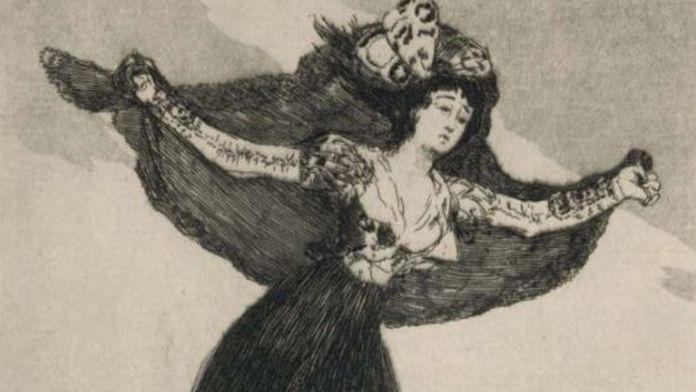 'Las mujeres de Goya' en Hoyo de Manzanares 3