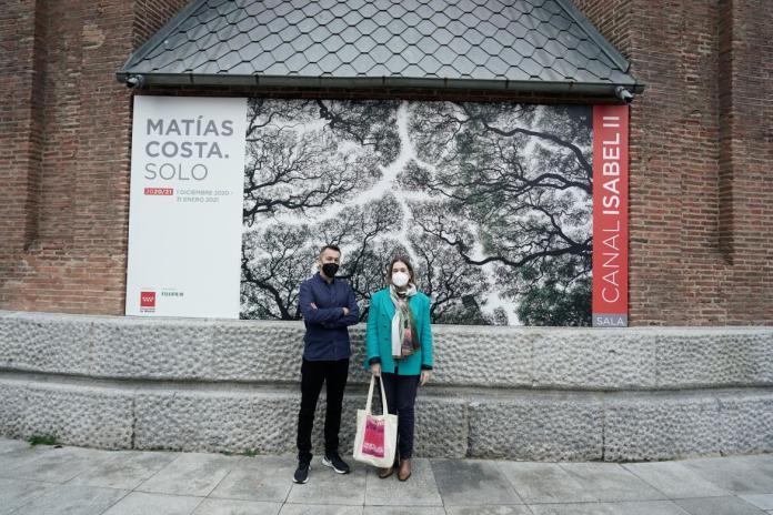 'SOLO', una exposición del fotoperiodista Matías Costa 5