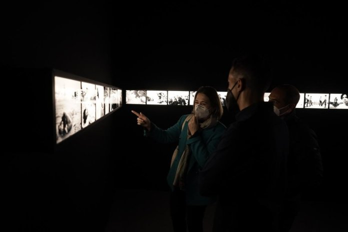 'SOLO', una exposición del fotoperiodista Matías Costa 3