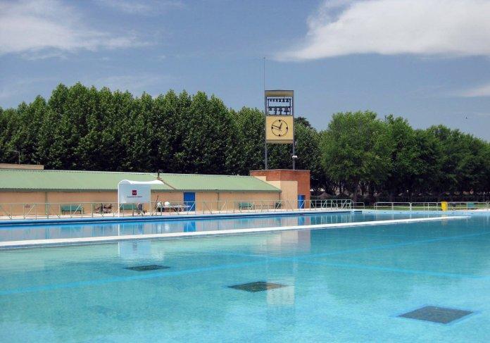 Piragüismo, kayak polo, slalom y padel surf en el Parque Deportivo Puerta de Hierro 2