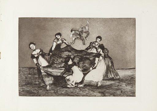 'Las mujeres de Goya' en Hoyo de Manzanares 2