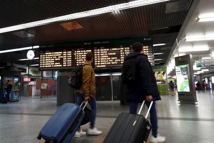 Madrid, cerrado por San José: qué podrás hacer (y qué no) durante el puente 1