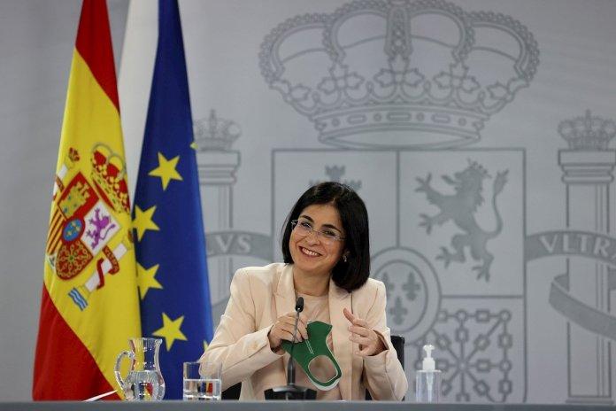 Madrid rechaza el plan para Semana Santa de Sanidad 3