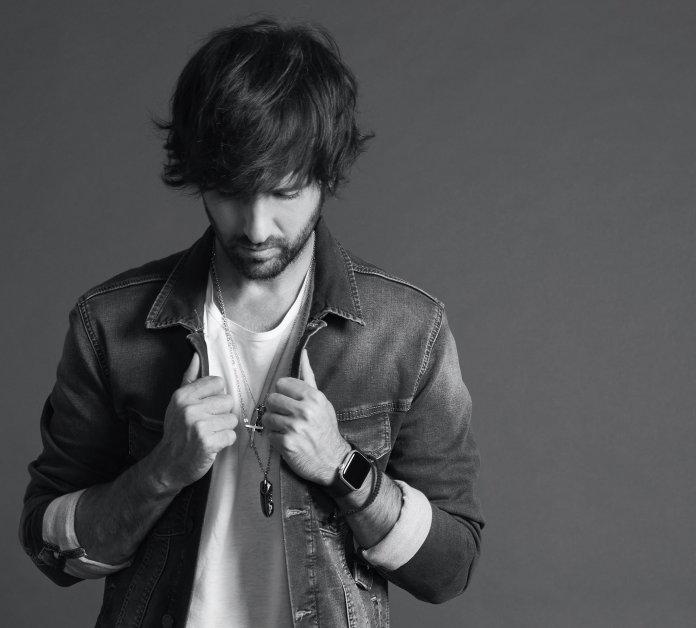 """David Otero: """"Sigo haciendo las cosas por amor a la música"""" 3"""